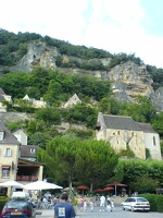 Village de La Roque-Gageac