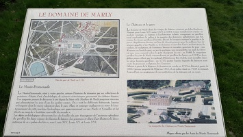 Domaine national de Marly-le-Roi